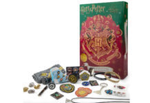 AdventCalendar-Harry Potter-Product
