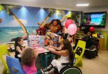 Disney France et La Fondation des Hôpitaux de Paris