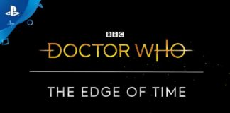 Doctor Who : The Edge of Time