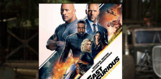 Fast and Furious: Hobbs & Shaw OST