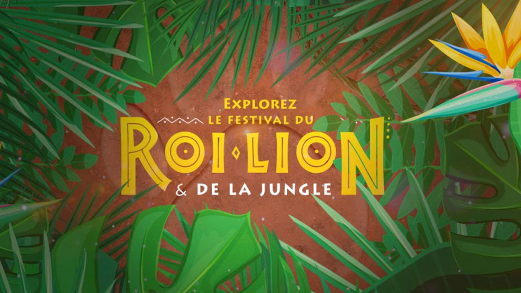 Festival-du-Roi-Lion-et-de-la-Jungle-Disneyland-Paris