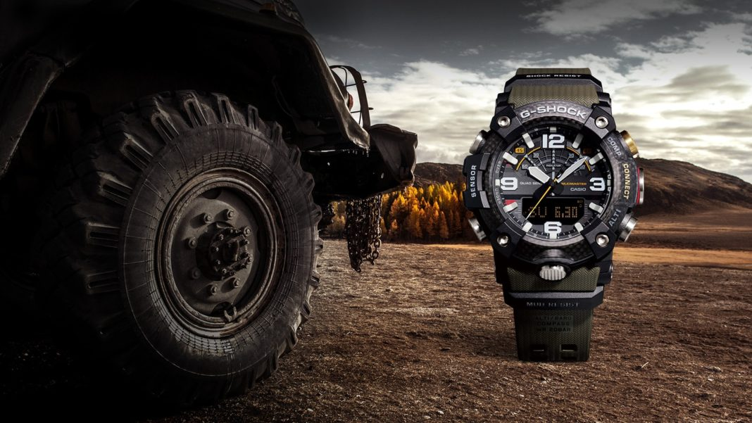G-Shock Mudmaster-B100-1A3_ambiance