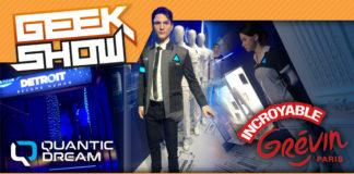 Geek-Show-Soirée-de-lancement-musée-Grévin-Detroit-Become-Human