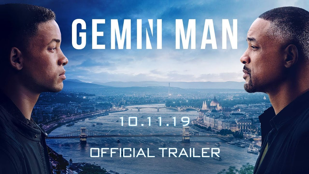 """Résultat de recherche d'images pour """"Gemini Man"""""""
