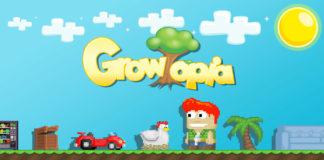 Growtopia