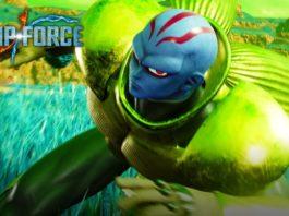 Jump Force - Kane
