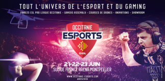 Occitanie Esports 2019