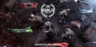 PUBG Nations Cup Seoul 2019 01