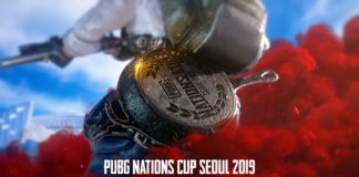 PUBG Nations Cup Seoul 2019 02