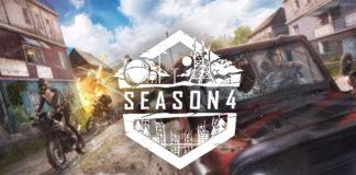 PUBG-Season-4