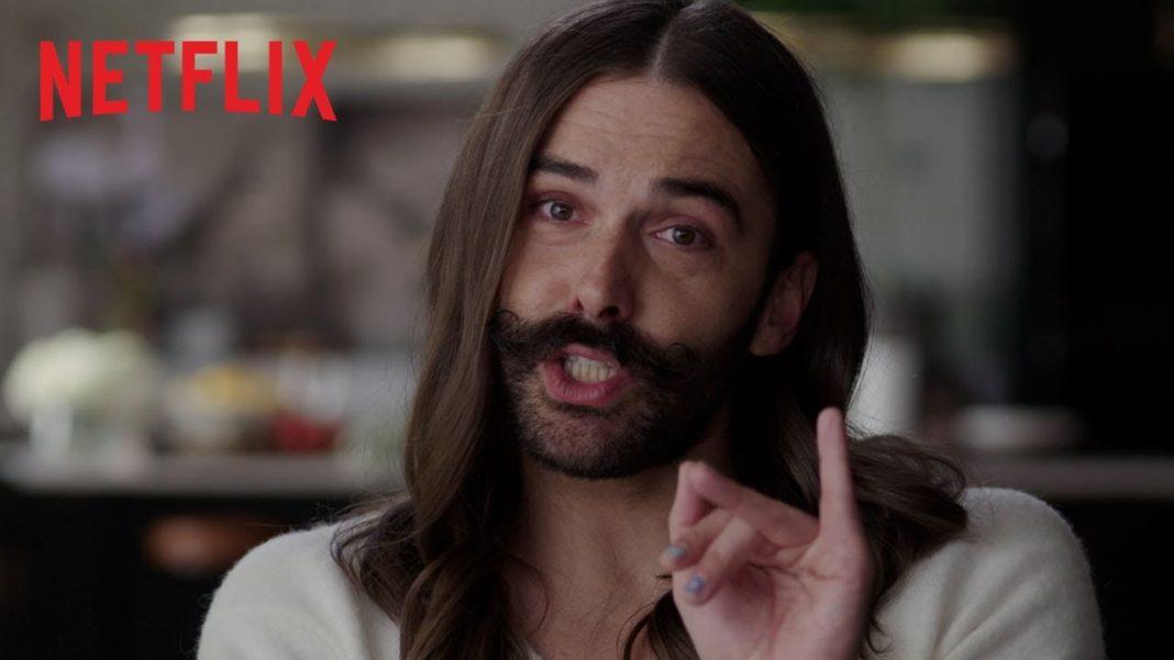 Queer Eye Saison 4 Netflix