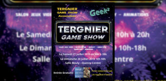 Tergnier Game Show