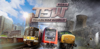 Train-Sim-World-2020