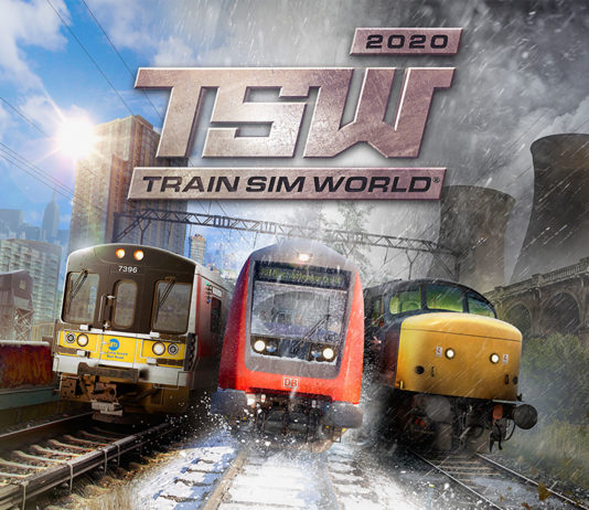 Train-Sim-World-2020