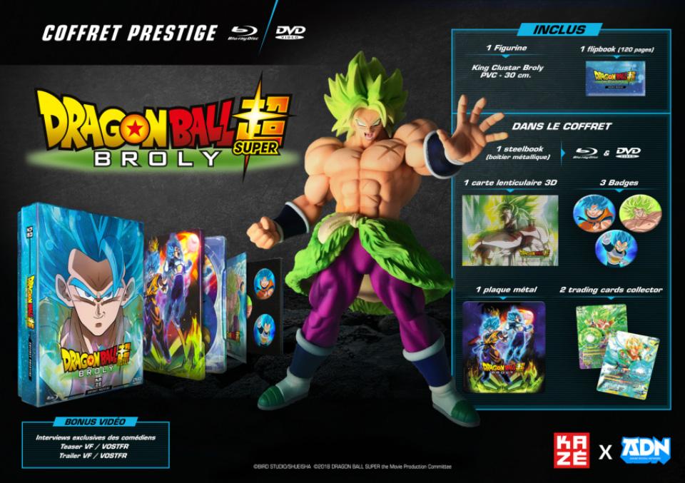 coffret-prestige-Dragon-Ball-Super-Broly