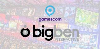 gamescom-BigBen