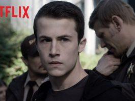 13 Reasons Why - Saison 3 - Netflix