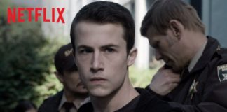 13 Reasons Why - Saison 3 - Netflix