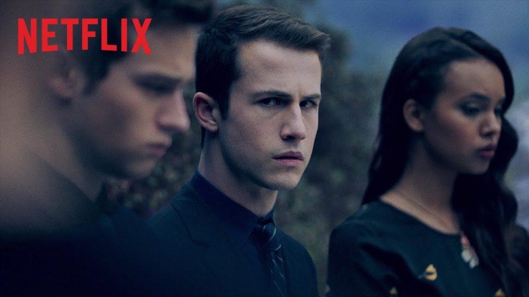 13 Reasons Why Saison 3 Netflix