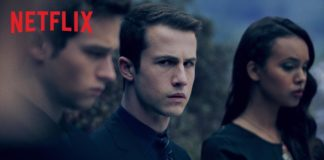 13 Reasons Why Saison 3 Netflix