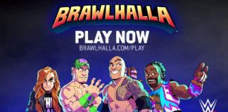 Brawlhalla---WWE