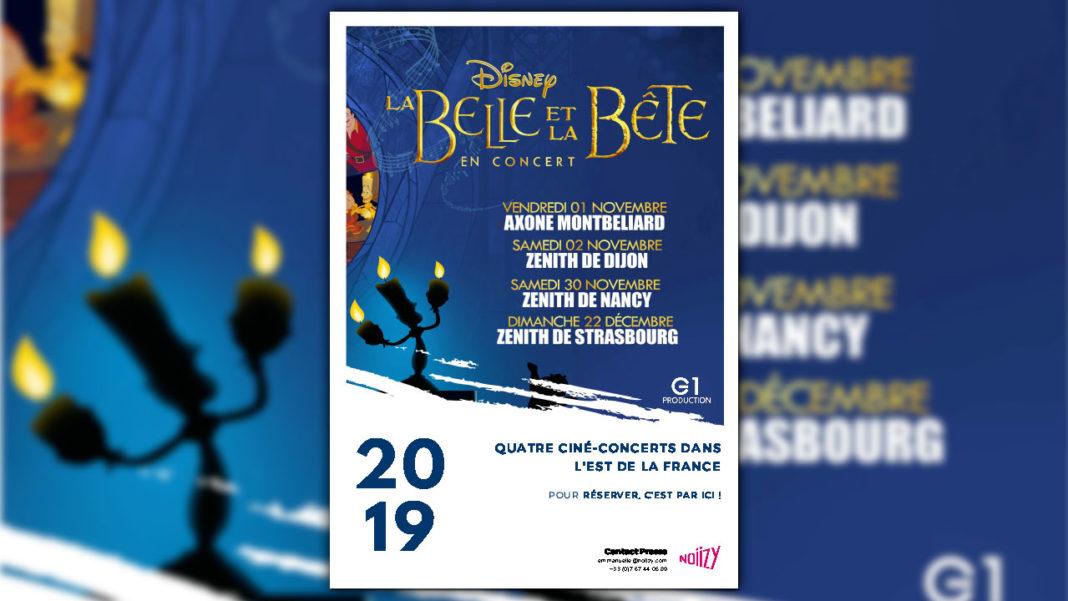 CINÉ-CONCERT-DISNEY-La-Belle-et-la-Bête
