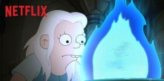 Désenchantée Partie 2 - Teaser Netflix