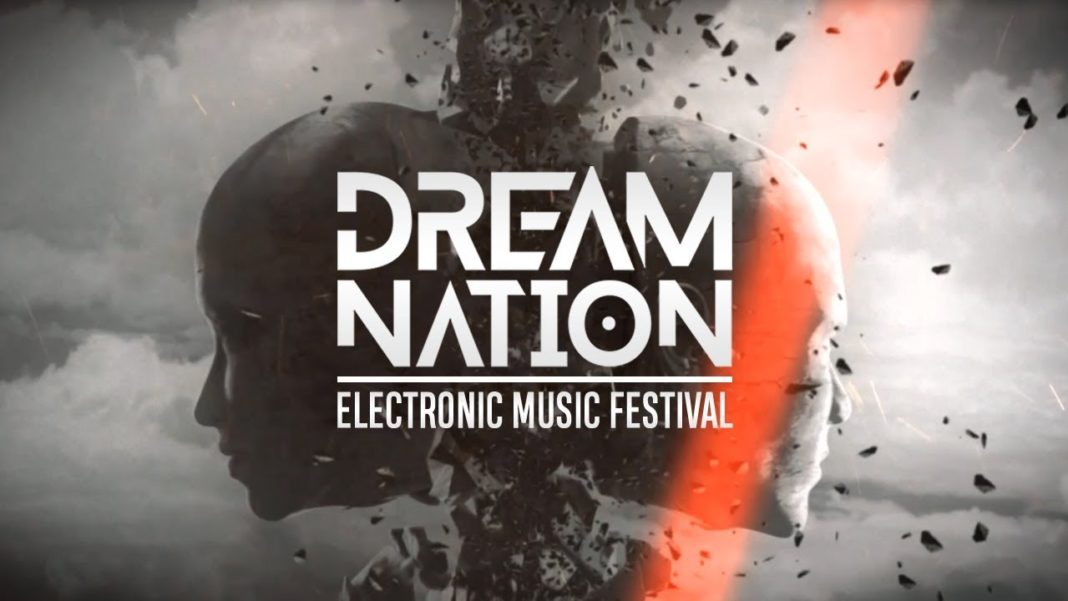 DREAM NATION FESTIVAL 2019