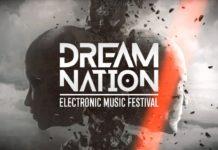 DREAM NATION FESTIVAL 2019