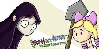 Edna-&-Harvey--Harvey's-New-Eyes
