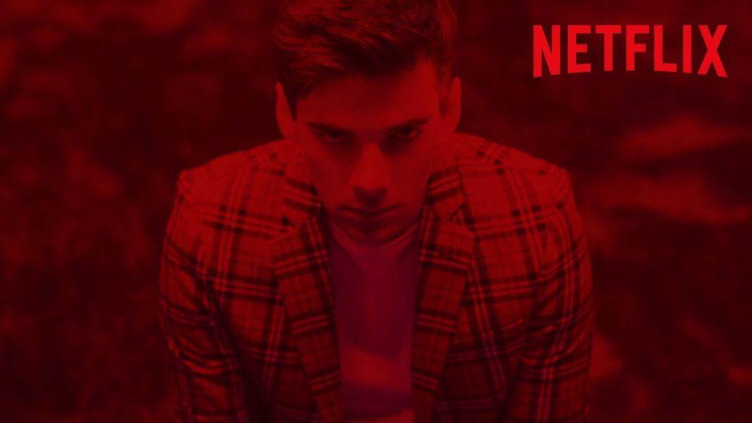 Elite Saison 2 Netflix