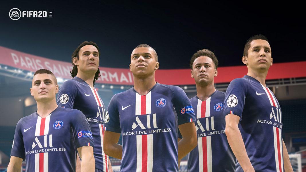 FIFA-20-PSG
