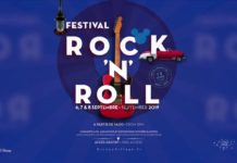 Festival Rock'n'Roll à Disney Village 2019