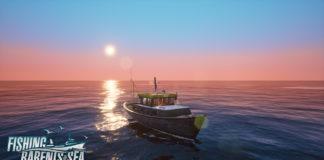 Fishing Barents Sea - Complete Edition Screenshot_Borge
