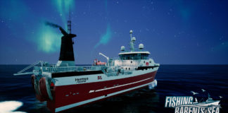 Fishing Barents Sea - Complete Edition Screenshot_Hermes