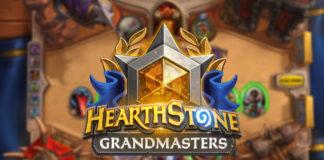 Hearthstone-Grandmasters