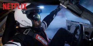 Hyperdrive Netflix