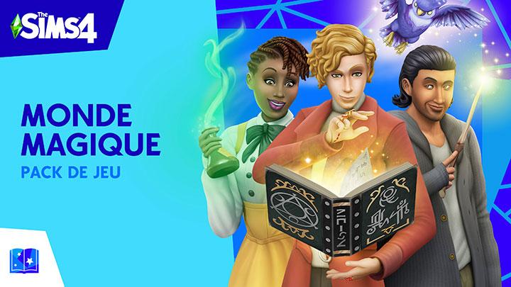 Les-Sims-4--Monde-Magique