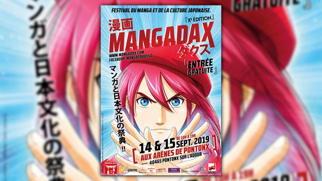 Manga-DAX-2019