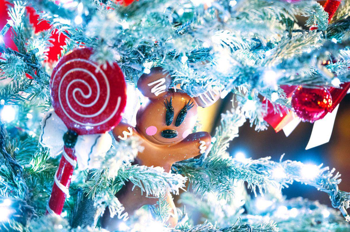 Lettre Pere Noel Disney.Le Noel Enchante Disney Du 9 Novembre 2019 Au 6 Janvier 2020
