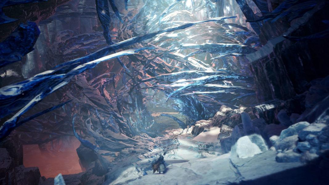 New-Monster-Hunter-World--Iceborne