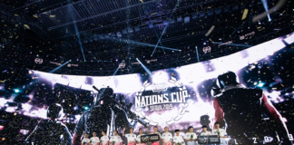 PUBG Nations Cup 2019 Winners1720