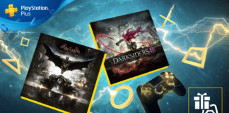 PlayStation Plus - Septembre 2019