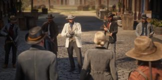 Red Dead Online 01