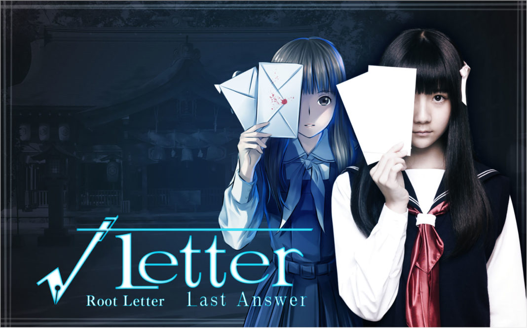 Root-Letter--Last-Answer's