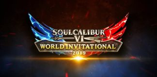 SOULCALIBUR VI - World Invitational