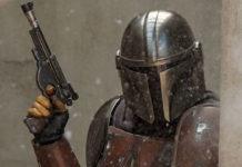 Star Wars : The Mandalorian