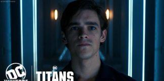 TITANS saison 2
