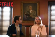The Politician Netflix