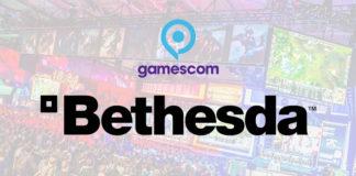 gamescom-Bethesda